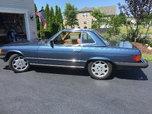 1983 Mercedes-Benz 380SL  for sale $8,900