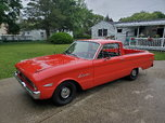 1960 Ford Ranchero  for sale $9,700