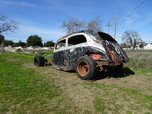 1937 Ford body & frame only.  for sale $1,200