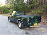1992 Chevrolet S10  for sale $10,000