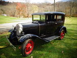 1931 Ford Model A  for sale $25,000