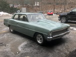 1966 Chevrolet Chevy II  for sale $32,900