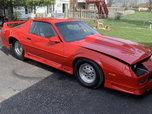 1991 Z28 Camaro  for sale $18,500
