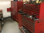 Machine Shop Contents  for sale $12,000