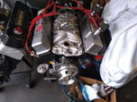 IMCA 383 350 Carb  Open motor  for sale $7,500