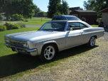1966 Chevrolet Impala  for sale $24,900