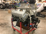 825HP 421ci 13 degree SBC - FRESH off the dyno  for sale $12,000