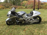 Turbo Hayabusa   for sale $10,500