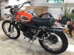 1973 Husqvarna WR 250 RT Complete Restore All Original  for sale $6,900