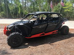 2018 Can Am Maverick X3 Max X ds Turbo R  for sale $27,500