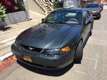 1999 Ford Mustang  for sale $7,000