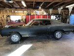 1971 Chevrolet Monte Carlo  for sale $13,900