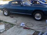 1975 Chevrolet Camaro  for sale $12,500