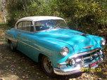 1953 Chevrolet Bel Air  for sale $30,000