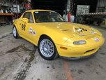 1994 Mazda Spec Miata  for sale $8,250