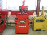 Serdi 60 valve guide and seat machine  for sale $19,500