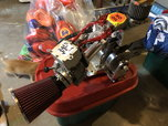 Fresh rebuilt 7.90 motor with brand new shockwave clutch&nbs  for sale $4,500