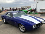 1967 Chevrolet Camaro with Title - Turnkey  for sale $42,000