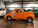 1940 Willys 440  for sale $37,500