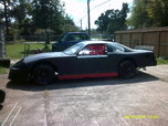 Asphalt Camaro Street Stock w/ ABC body, Roller for sale...