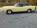 1968 Dodge Coronet  for sale $50,000