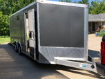 22' Rance Aluminum Car hauler  for sale $10,000