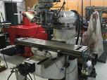 Bridgeport Vertical Milling Machine  for sale $2,500