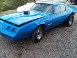 1981 Pontiac Firebird  for sale $7,500