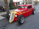 1933 Ford Factory 5 Rod
