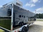 Sundowner Cargo Trailer  for sale $15,000