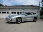 2002 Pontiac Firebird  for sale $24,900