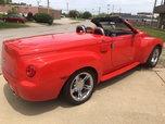 2004 Chevrolet SSR  for sale $19,500