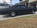 1970 Nova Roller   for sale $10,000