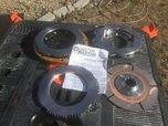 5.5 inch Triple disc clutch assembly  for sale $1,000