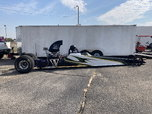 4 link dragster trade