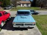 1974 FORD SHORTBED  for sale $9,500