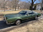 1972 Ford LTD  for sale $29,750