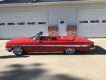 Impala SS convertible