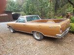 1964 Chevrolet El Camino  for sale $6,500