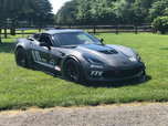 2015 Corvette C7 Z06 with Z07 track package  for sale $59,990