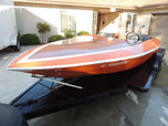 Glenn-L Hull 392 Hemi  for sale $5,000