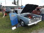 67 Plymouth Valiant Hemi Powered  for sale $29,000
