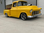 pro street blown 1957 chevy pickup bbc with 871