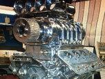 Polish aluminium Hemi  for sale $30,000