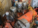 348 chevy engine FOR SALE