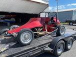 Nostalgic Sprint Car - Bobby Allen Built  for sale $5,800