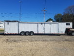 Living Quarters 44ft g/n trade for tag