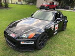 Honda S2000 Race Car  for sale $15,000