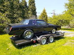 1985 Chevrolet Monte Carlo  for sale $18,000