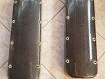 SB2 Carbon fiber Valve covers  for sale $200